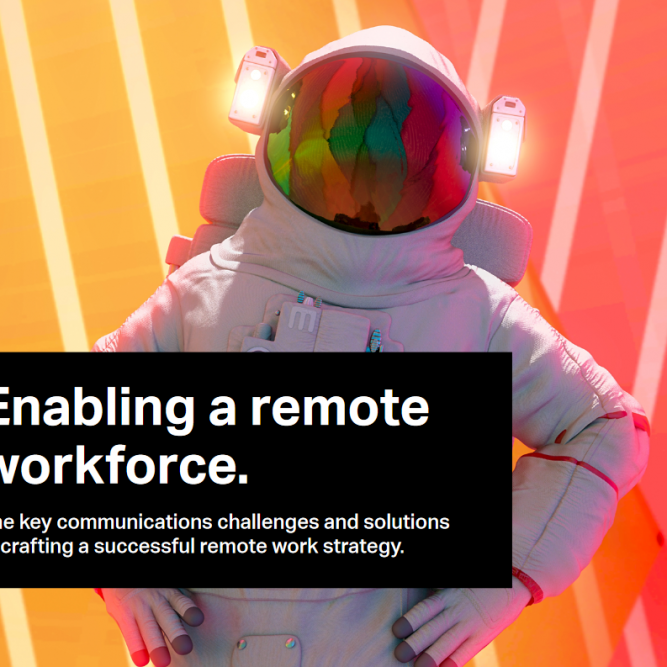 remote workforce